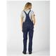 Women's Double Front Stretch Overalls - a