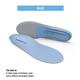 Blue Hike Insoles -