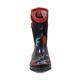 Kids' Classic Dino Boot - BLACK_MULTI