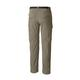 Men's Silver Ridge Convertible Pant -