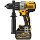 FLEXVOLT® Hammerdrill & Impact Driver Kit -