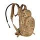 Compact Modular Hydration Pack - Coyote -