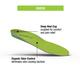 Heritage Green Hike Insole -