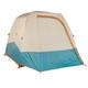 Sequoia 4 Tent - DP_TEAL/CANYON_BRWN