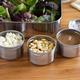 Dips Container Set -