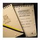 Top Spiral Pocket Notebook - 3x5