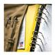 1/2IN RING BINDER COVER -