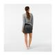 Women's Diamond Peak Quilted Skirt - BLACK_HEATHER