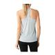 PHD ULTRA LIGHT TANK TOP - PEBBLE_GRAY