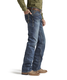 Men's M5 Slim Gulch Stackable Straight Leg Jean - M5 SLIM STRAIGHT LEG JEAN-CORE