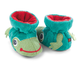 Toddler's Easy Critter Bootie Slippers - EASY CRITTER BOOTIE