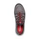 Mens FlyRoam Trail Low Leather Sneakers -