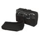 Deluxe Professional Special Ops Field Medical Pack Lite - Black Removable Pouch