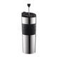 Travel Press Vacuum Coffee Maker - TRAVEL PRESS VACUUM COFFEE MAKER
